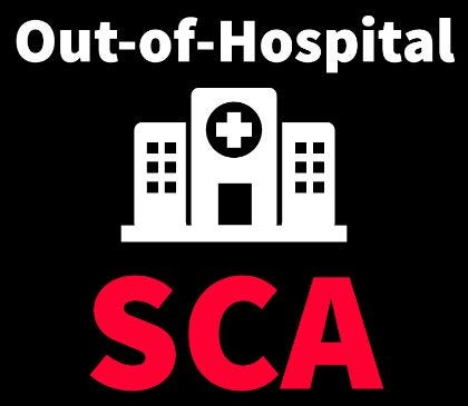Facts about out-of-hospital cardiac arrest