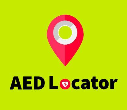 """More AED public access implementation through """"AED Locator"""""""