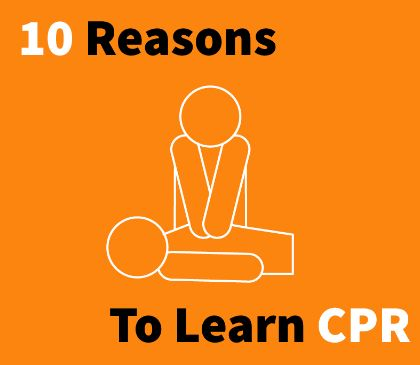 The importance of CPR training and certification