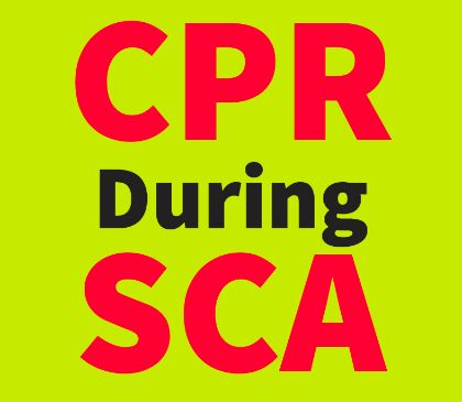 CPR helps save lives