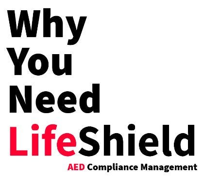 The importance of AED compliance management
