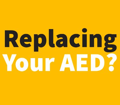 What to know about AED expiration dates
