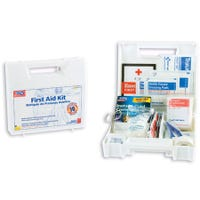 first aid kit for 10 people