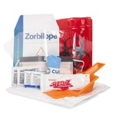 fluid spill clean kit