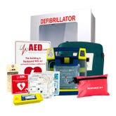 Cardiac Science Powerheart G3 Plus Healthcare Package (Recertified)