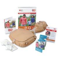 AHA and Laerdal CPR Kit