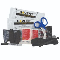 Stop the Bleed Kit with SAM XT