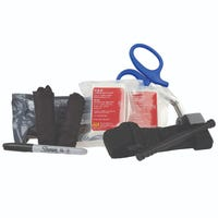stop the bleed basic kit with SAM XT