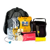 Defibtech Lifeline View Athletic Package