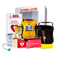 Defibtech Lifeline View School Package