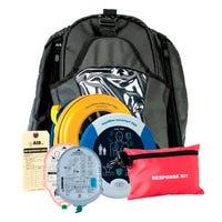 HeartSine Samaritan Portable AED Package