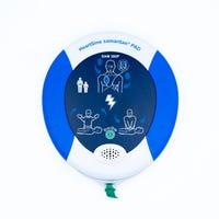 HeartSine Samaritan PAD AED