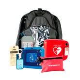 Philips HeartStart FRx Portable AED Package (Recertified)