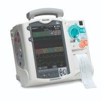 MRX Defibrillator