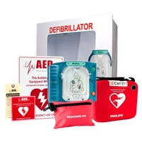 Business AED Package