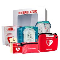 Dentist AED package OnSite AED