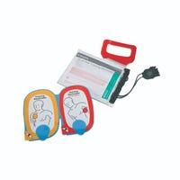 LifePak QuickPak Training Electrodes