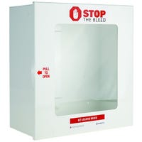Stop the Bleed Metal Wall Cabinet