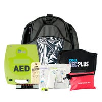 AED Plus Athletic and Mobile Package