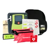 ZOLL AED Pro First Responder Package