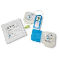 Zoll Training CPR-D-padz