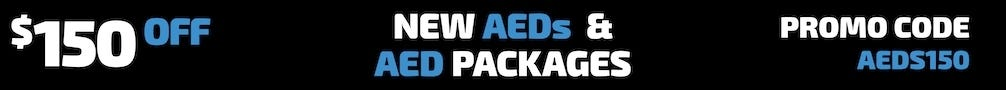 aed discounts