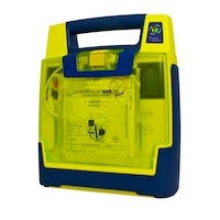 YELLOW AED